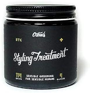 O'Douds (オダウズ) スタイリングトリートメント STYLING TREATMENT [ ヘアバーム メンズ ] ポマード/水性/pomade/クリームタイプ (114g)