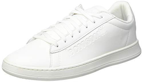 Le Coq Sportif Break Tricolore, Zapatillas Unisex Adulto, Blanco (Optical White Optical White), 37 EU