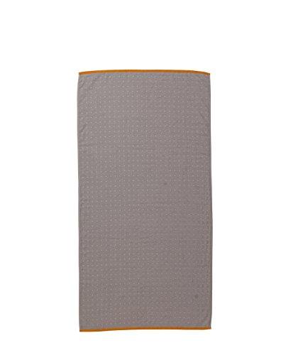 Ferm Living Sento Bath Towel - Grey
