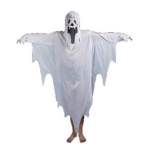 - Erwachsenen Spooky Ghost Kostüme