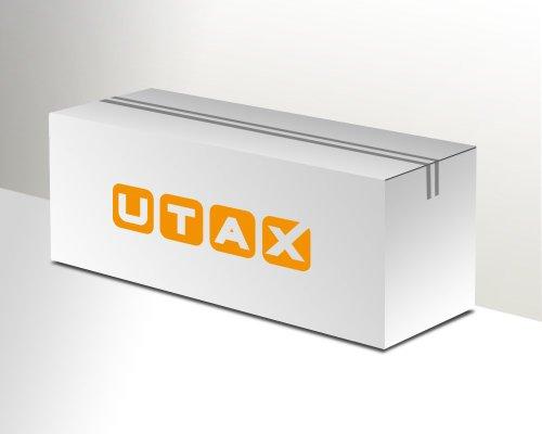 Utax 4434010010Toner 12500páginas schwarz Tonerkassette für Laserdrucker (schwarz, Utax Utax p-4030D, Utax p-4030DN, Utax p-4030MFP, Utax p-4035MFP, 1Stück (S), 12500Seiten)