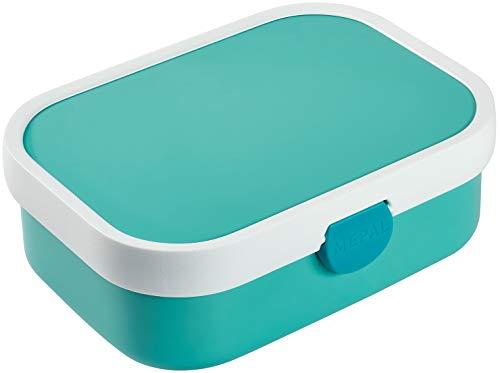 Rosti Mepal Mepal - Lunch box Campus - Caja Almuerzo - Turquesa