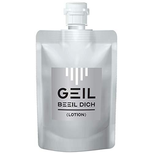 [Amazon限定ブランド] ガイル メンズ 化粧水 アフターシェイブ ローション 顔 頭皮 スキンケア 100ml