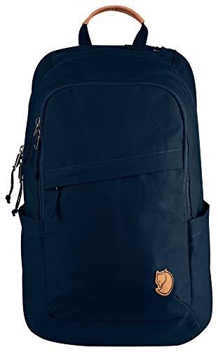 Fjallraven - Raven 20 Backpack, Fits 15' Laptops, Navy