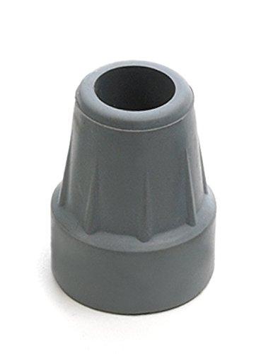 Ayudas dinamicas - (Par) contera, talla 19mm, color gris