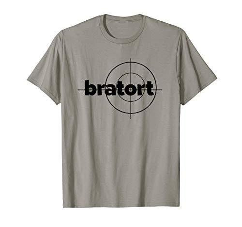 Koch & Grill | Bratort | Fun Küchen T-Shirt