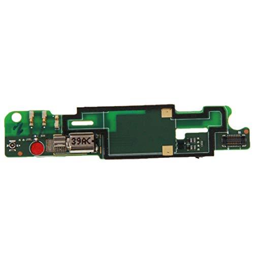 Ebogor voor reparatie deel vibrerend toetsenbord Platine voor Sony Xperia L / S36h