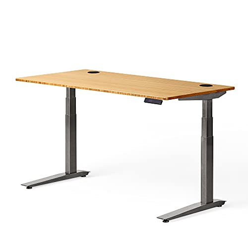 Jarvis Electric Adjustable Height Sit Stand Desk