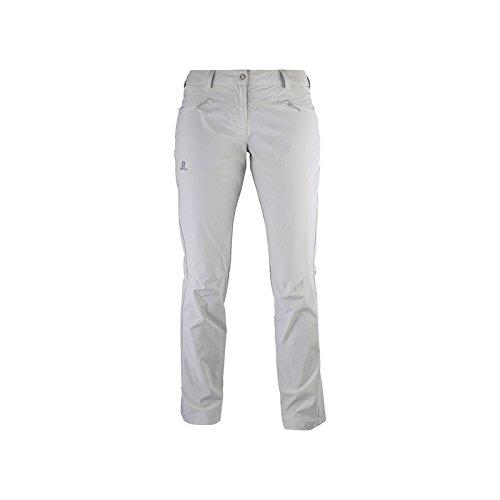 SALOMON Wayfarer LT Pant W Pantalon Femme Gris (Vapor)