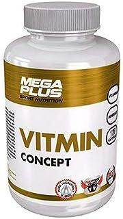 MEGA PLUS VITMIN CONCEPT - Complemento alimenticio a base