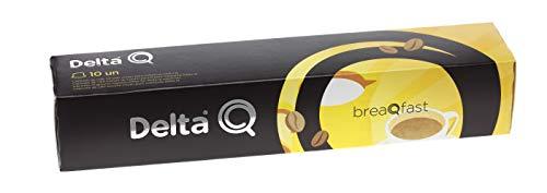 Delta Café Molido de Tueste Natural - 6 Paquetes de 55 gr - Total: 330 gr