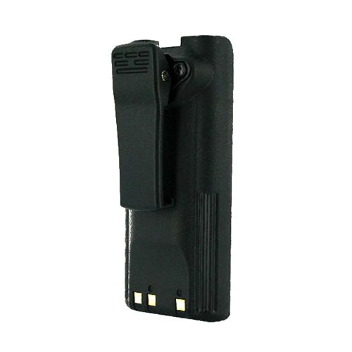 Icom IC-21 2-Way Radio Battery (Li-Ion 7.4V 2000mAh) Rechargeable Battery - Replacement for Icom BP211 Battery