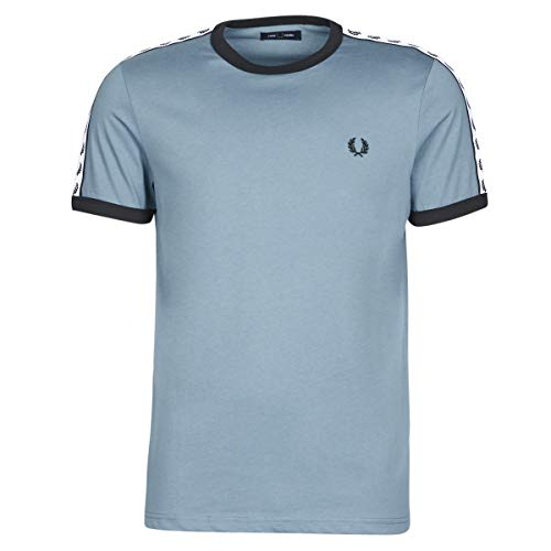 Fred Perry Camiseta T-Shirt Hombre