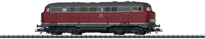 Trix 22174 - Diesellok BR 216 Lollo DB B004S1WEQU Schön und charmant  | Lebhaft