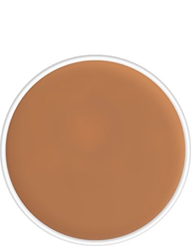 Kryolan Dermacolor Camouflage Cream Refill- 4gm ALL SHADES {Cover Tattoos/Birthmark/Vitiligo Scar Makeup} Concealer (D19)