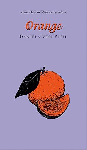 Orange: kleine gourmandise Nr. 33