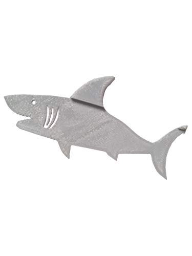 Marcador de Páginas Tubarão