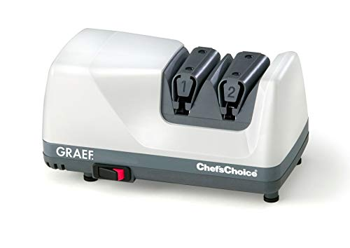 Graef CC105DE Afilador de Cuchillos