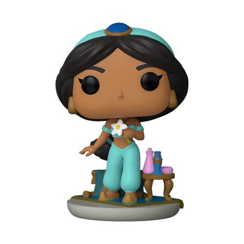 Funko 54743 POP Disney Ultimate Princess- Jasmine