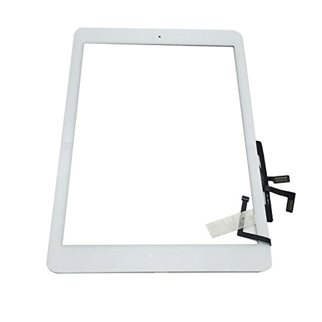 Digitizer Replacement Touch Screen for Ipad Air 1 1st Generation A1474 A1475 A1476, Aiiworld 9.7
