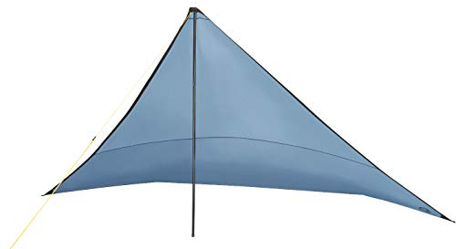 Grand Canyon Shelter Ray UV 50 Blue