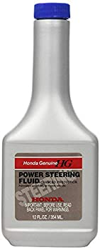 Genuine Honda Fluid 08206-9002 Power Steering Fluid - 12 oz.