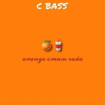 Orange Cream Soda 2