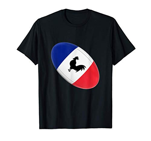 Maillot France Rugby XV de France T-Shirt