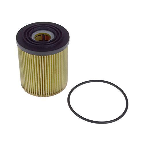 febi bilstein 109123 Ölfilter mit Dichtring, 1 Stück