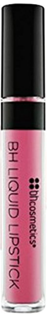 強調する皮肉玉ねぎBHCosmetics BH化粧品リキッド長期着用マットリップスティック、 タビサ