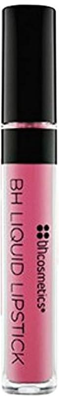 消す札入れ解体するBHCosmetics BH化粧品リキッド長期着用マットリップスティック、 タビサ