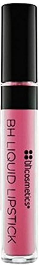 衣装人生を作る花瓶BHCosmetics BH化粧品リキッド長期着用マットリップスティック、 タビサ