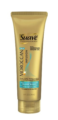 Suave Deep Conditioning Mask, 8 oz (Pack of 3)