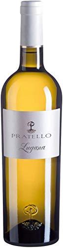 Lugana Bianco - 2019 - Azienda Agricola Pratello