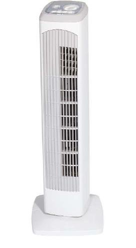 Clatronic T-VL 2976 Tower-Ventilator weiss