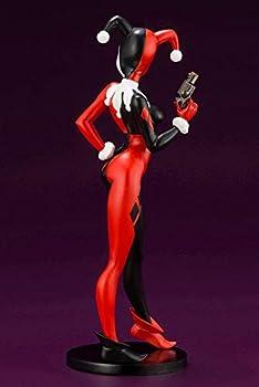 Kotobukiya ARTFX+ - DC Universe  Harley Quinn Animated 1/10 Complete Figure