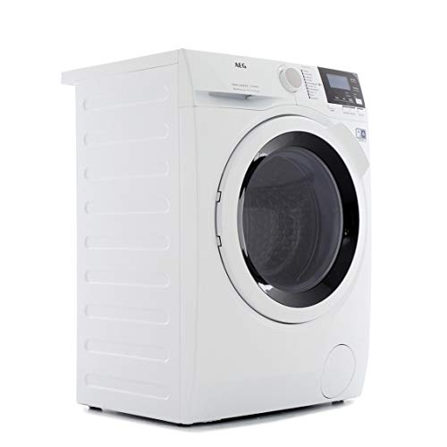 AEG L7WBG741R 7kg Wash/4kg Dry 1400rpm Freestanding Washer Dryer - White