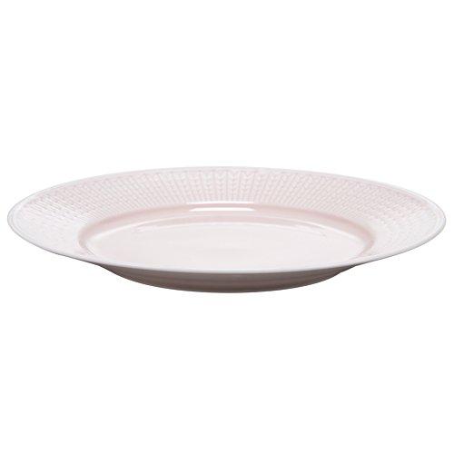 [ ロールストランド ] Rorstrand Swedish grace、 Rose Rose Hard porcelain スウェディッシュグレース Plate flat ローズ 202555 27 cm [並行輸入品]