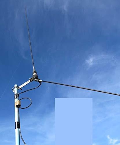 Antena BALCONERA DE Fibra para CB27 Sirio Boomerang 27W