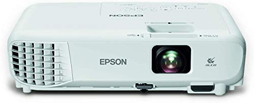 ms550 proyector fabricante Epson