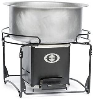 Envirofit Econochar, Charcoal Clean Cook Stove