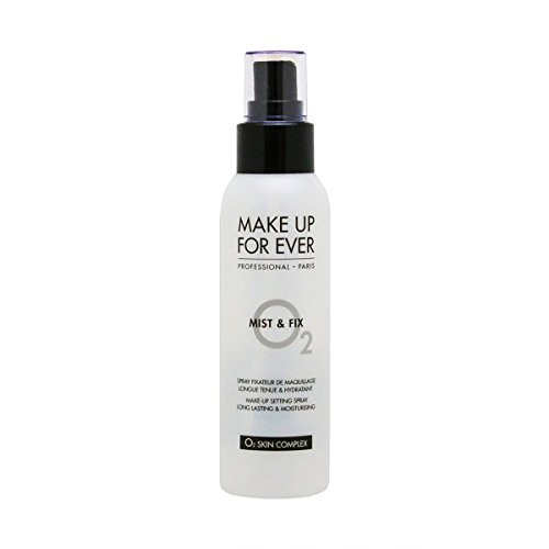 Make Up For Ever Mist & Fix 4.22 Oz makeup fixing spray