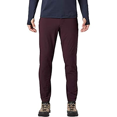 Mountain Hardwear Chockstone Pull-On Pant - Men's Darkest Dawn, XL/Reg