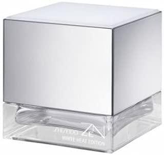 SHISEIDO ZEN WHITE HEAT by Shiseido (MEN) SHISEIDO ZEN WHITE HEAT-EDT SPRAY 1.7 OZ