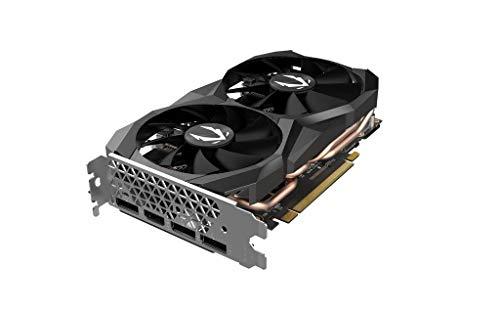 Zotac GeForce RTX 2060 Gaming 6GB GDDR6 (ZT-T20600K-10M)