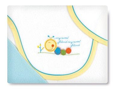 Bright Brands Sportsgoods 752039 Cienpies 13 Parure de lit pour enfant
