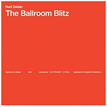 The Ballroom Blitz