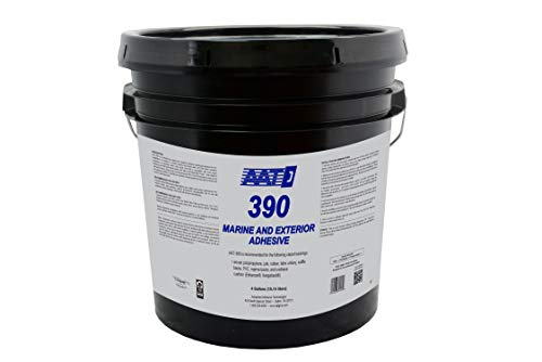 Advanced Adhesive Technologies (AAT-390 G) Carpet Adhesive, 1 Gallon, 3003.4127