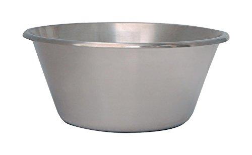 DE BUYER -3250.16 -bassine patissiere fd plat s/anses ø 16