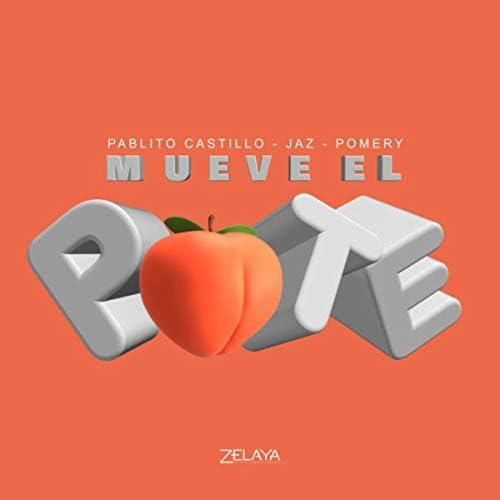 Pablito Castillo feat. Jaz & Pomery